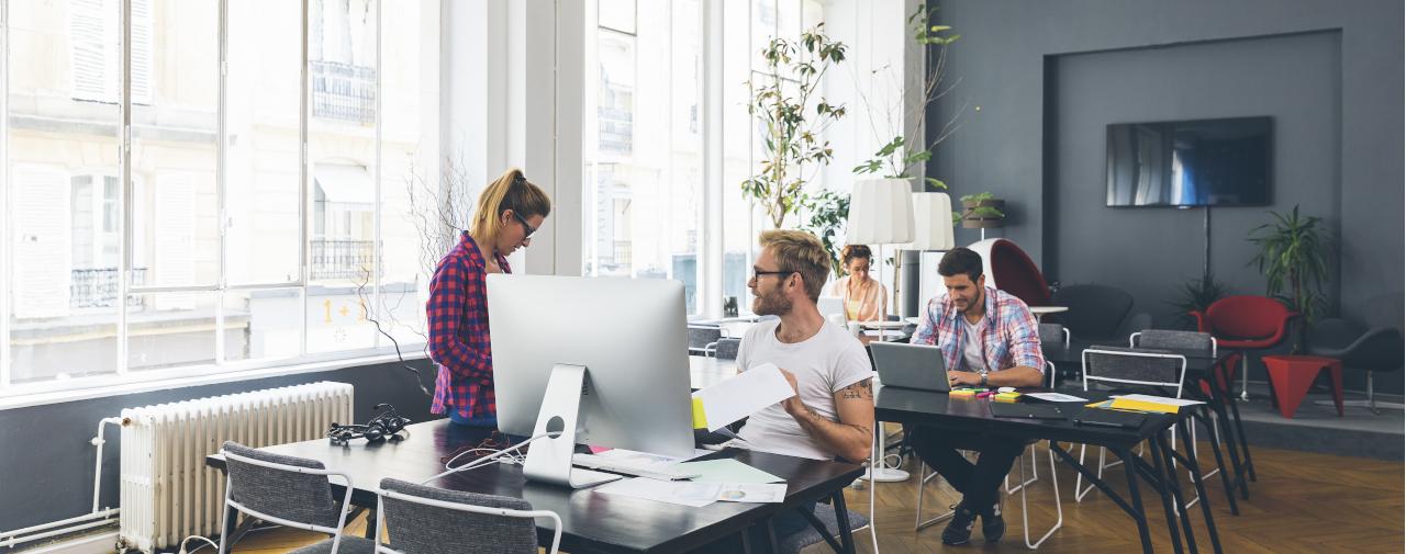 100% People Business – Vermutlich Nur Bei  Messen, Events Und Kongressen